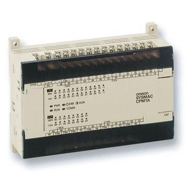 PLC OMRON CPM1A-40CDR-A-V1. 40I/O