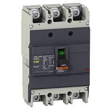 MCCB 100A Mode: EZC100H3100